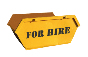 Skip For Hire