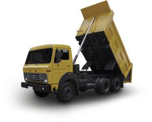 Tipper Truck Transport