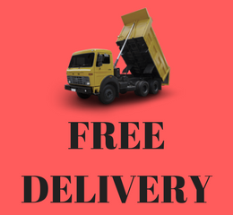 Free Delivery for Pop Up Banner